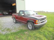 1989 Chevrolet Chevrolet Other Pickups Z71